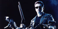 T-800 (Terminator 2: Judgment Day)/Gallery