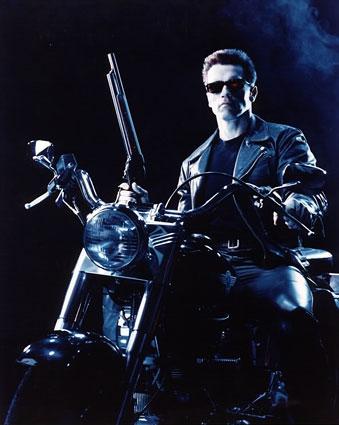 Rol de Terminator