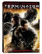 Terminator salvation dvd