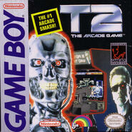 T2 Game Boy front