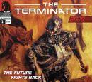 The Terminator: 2029 (comic)