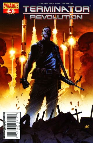 File:Terminator Revolution 5 cover.jpg
