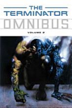 Terminator omnibus Vol 2