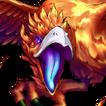 Suzaku icon