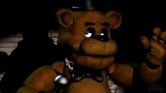 THE BEST GAMERS - Five Nights at Freddy's Review (PC) HD