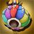 Rainbow Balloons icon