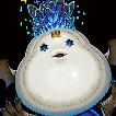 King Orbling Λ icon