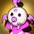 White Orbling icon
