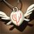 White Pendant icon