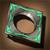 Square Ring icon