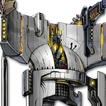 Fortified Oxsecian Bulwark icon