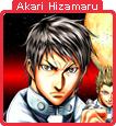 Akari Hizamaru
