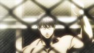 Akari in the ring