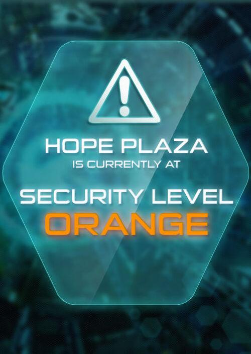 TN pos orange