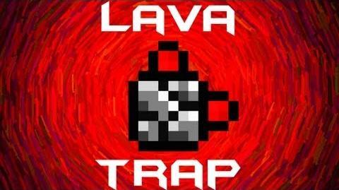 Active Stone Block Trap Tutorial Terraria HERO