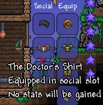 Doctor's Shirt