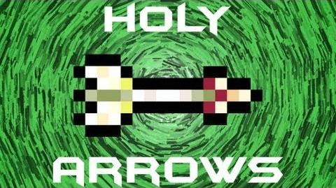 Holy Arrow
