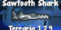 Sawtooth Shark