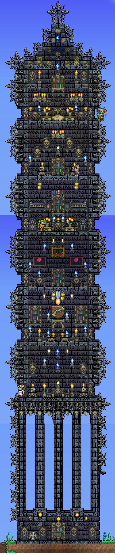 DungeonTower