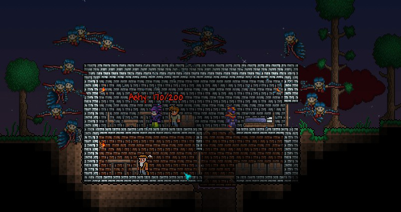 Terraria Arms Dealer