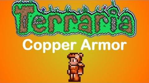 Copper Armor