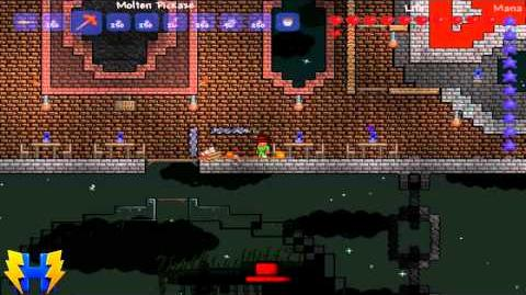 Terraria Red Hat