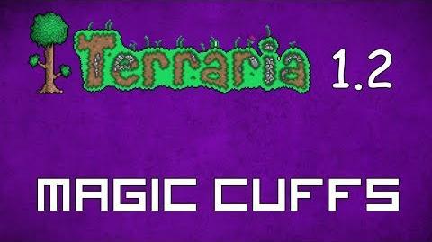 Magic Cuffs