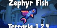 Zephyr Fish