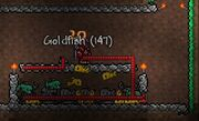Goldfish Trap