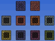 Snap Cobalt Brick Wall Terraria Wiki Fandom Powered By Wikia Photos