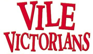 Image result for the vile victorians