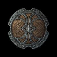 Light Skyforge Shield