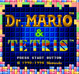 File:Tetris and Dr Mario title.png