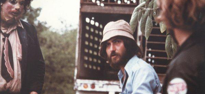 tobe hooper spiderman