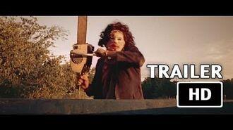 The Texas Chainsaw Massacre (2015) Modernized Trailer