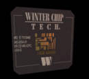 Winter Chip