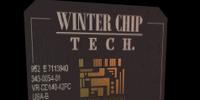 Winter Chip