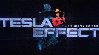 Tesla Effect A Tex Murphy Adventure - Album