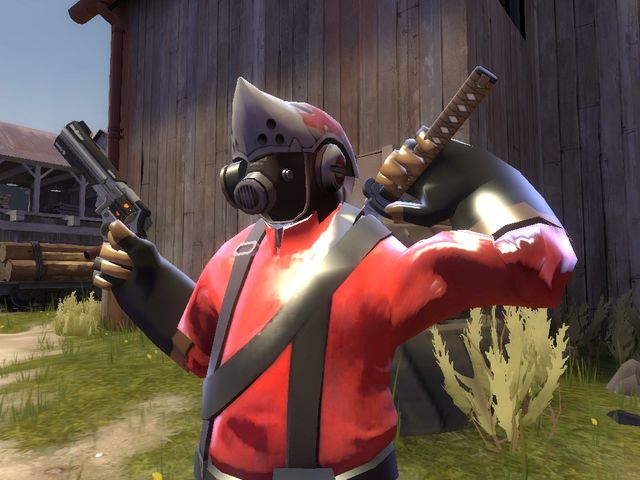 tf2 meet the pyro freak