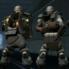 Troop Preview