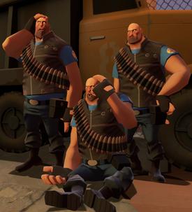 Poot Troop