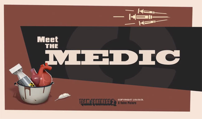 meet the medic tf2 wiki strange