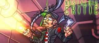 Nc alien 4 by marobot-d4z4ya4
