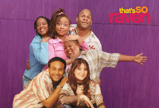 That's So Raven wiki | Fandom powered by Wikia