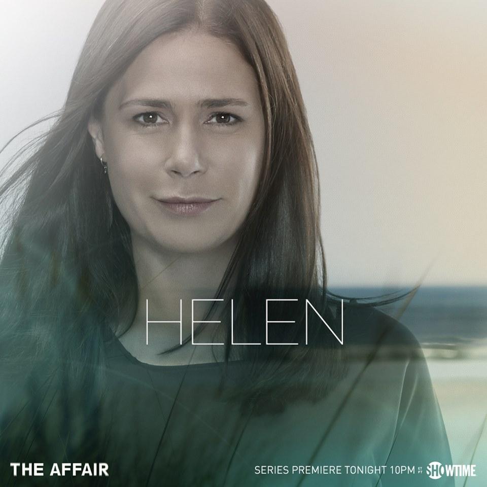 The Affair Serie
