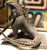 Godzilla 2014 Design Concept 2 - Collider