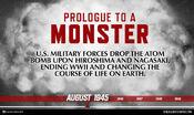 GODZILLA ENCOUNTER - History of Godzilla 1