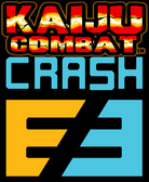 Help us to show Kaiju Combat at E3!