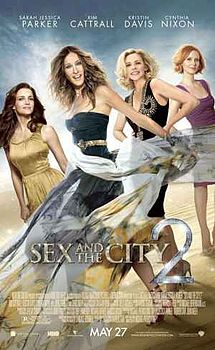 215px-Sex and the City 2 poster