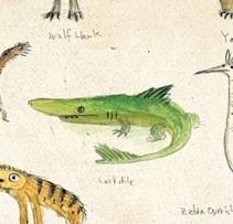 Sharkodile